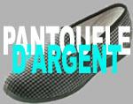 Pantoufleargent_1