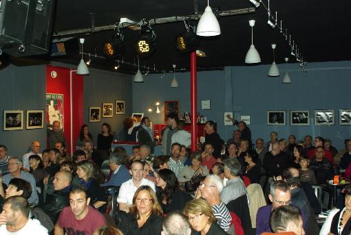 Moulin à jazz de Vitrolles - Enzo Carniel Trio et Nicolas Folmer