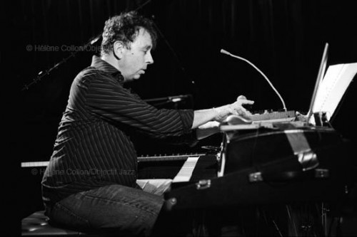 Antoine Hervé © H. Collon/Objectif Jazz