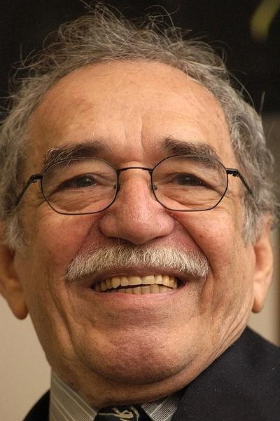 Gabriel Garcia Marquez,