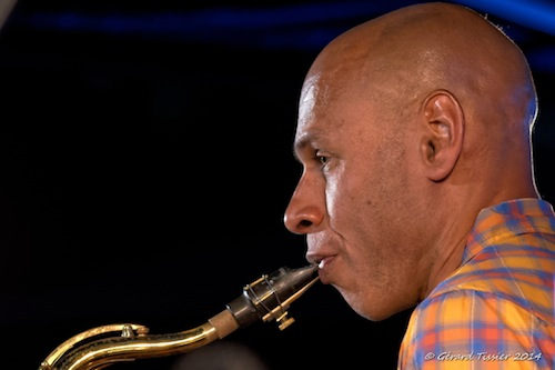 joshua redman-charlie jazz festival-vitrolles