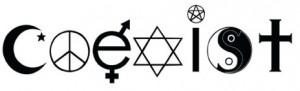 Coexist-ence pacifique ?