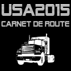 USA 2015 Béta Truck