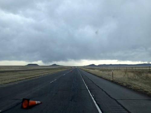 État du Colorado.