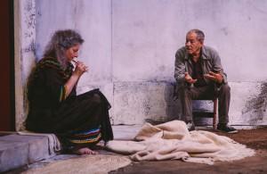 daoud-camus / Anna Andreotti et Ahmed Benaïssa, (Ph. d.r.)