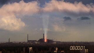 Centrale nucléaire de Tchernobyl, Ukraine