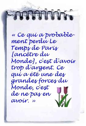 Citation Du Jour Qui A écrit C Est Pour Dire