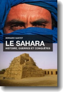 SAHARA-Bernard Nantet