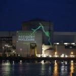 Greenpeace à Tricastin (Nucléaire. Greenpeace face à la justice et aux dangers de Tricastin)