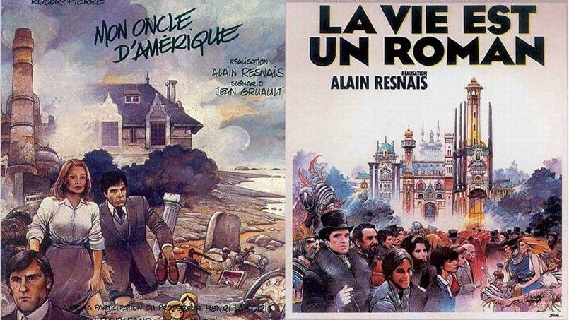 la-vie-est-un-roman-resnais-Enki-Bilal