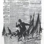 IMG_9131 – Version 2 (« 31 juillet 1914, Jaurès est arrivé tard à L'Humanité… » 2/4 – Une « gueule », une présence charnelle)