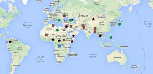carte-conflits-monde
