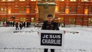 russie charlie
