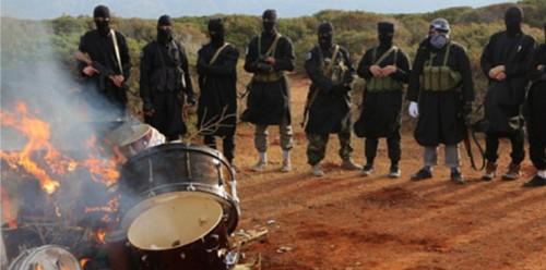daech-fanatisme islamiste