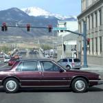DSCF0776 (Road chronique américaine — 6 — Colorado. Même le sheriff prend de la hauteur)
