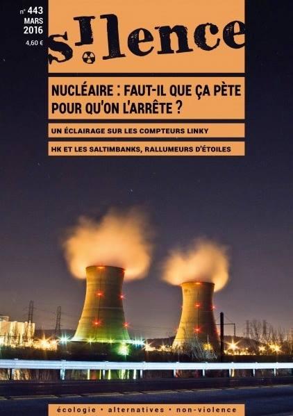 Le n° de mars comprend un intéressant dossier sur le nucléaire.
