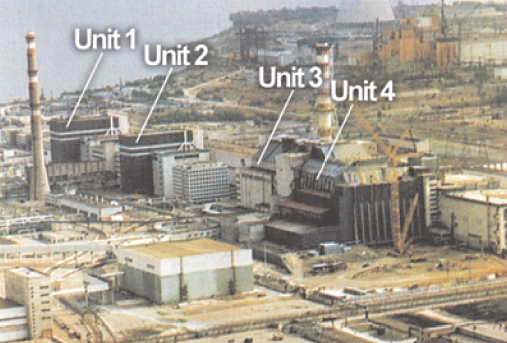 tchernobyl 25 avril 1986 tout va bien la centrale l nine. Black Bedroom Furniture Sets. Home Design Ideas