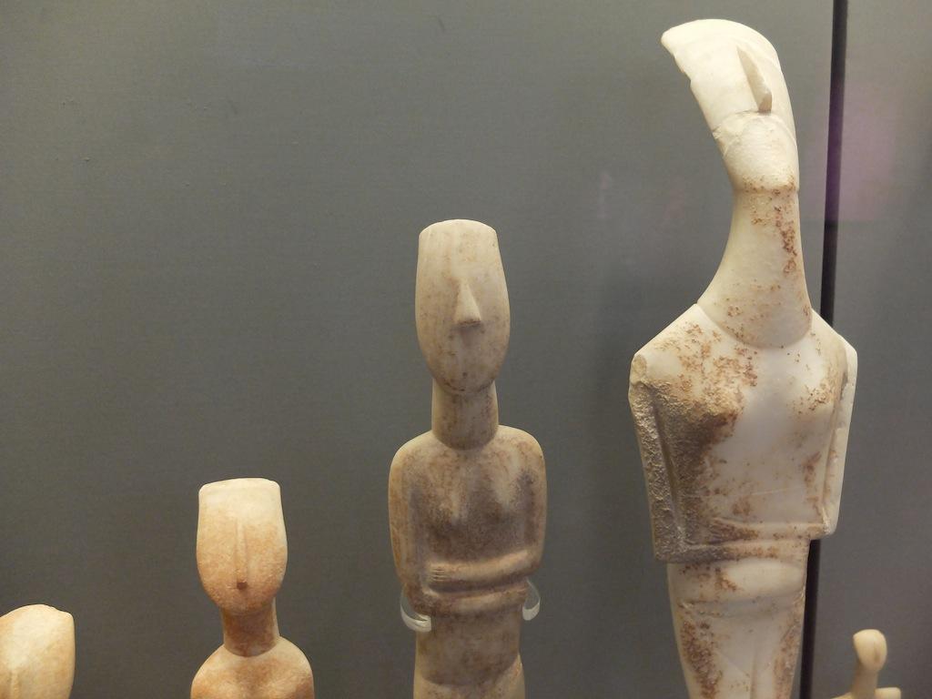 Momies de sucre datant de l'Afrique du Sud