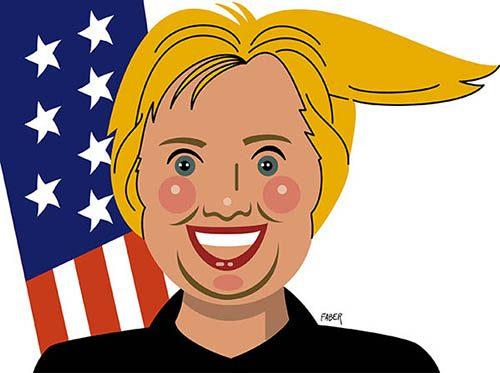 élection Amériques 5