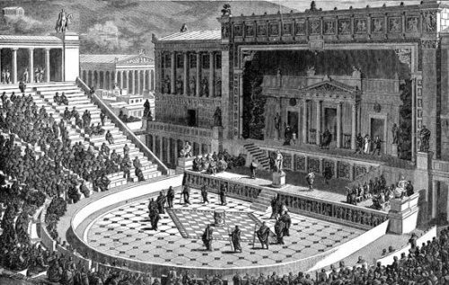 Le procès de Socrate