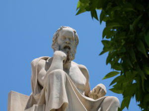 Socrate Athènes