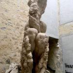 Paul-Dardé-Faune-Lodeve (Chronique d'un été (le mien). 5) À Lodève, l'éblouissant Paul Dardé, tailleur de pierre)