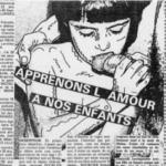 libé (5-6:11:1978) (Pédophilie. Comment la chute  de Matzneff ouvre le procès  sexo-politique de l'après-68)