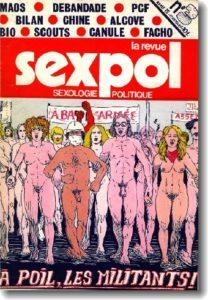 sexpol3 (Pédophilie. Comment la chute  de Matzneff ouvre le procès  sexo-politique de l'après-68)