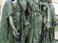 250px-Bourgeois_de_Calais,_musée_Rodin (Reconfinement. L'âme des vaincus)