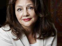 Fawzia Zouari (Fawzia Zouari : «Il y a des jours où je regrette d'être née arabe »)