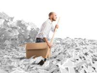 Navigate the bureaucracy (XIII – Chronique de la peste couronnée. L'Agence régionale de santé et ses 808 fonctionnaires)