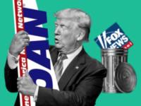 Trump-OAN-644×768 (Trump a sidéré des médias américains en perte de qualité)
