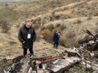 m onfray armenie (Michel Onfray, le Haut-Karabakh, le choc des civilisations)